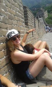 Great Wall Time