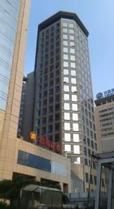 Work n China